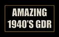 Amazing1940sgdr